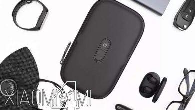 Photo of Xiaomi pone a la venta un curioso gadget que mata el 99,9% de las bacterias que se hallan en nuestro smartphone