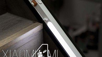 Photo of Con esta lámpara a batería que Xiaomi vende podrás iluminar pasillos, armarios, escaleras y muchos más lugares