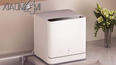 Photo of Xiaomi pone a la venta su nuevo lavavajillas compacto, ideado para hogares pequeños