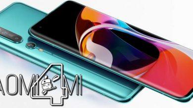 Photo of Presentación Xiaomi Mi 10 y Mi 10 Pro, la gama alta llega pisando fuerte y corona DxOMark
