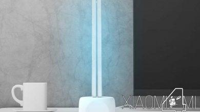 Photo of Xiaomi pone a la venta una nueva lámpara capaz de matar el Coronavirus