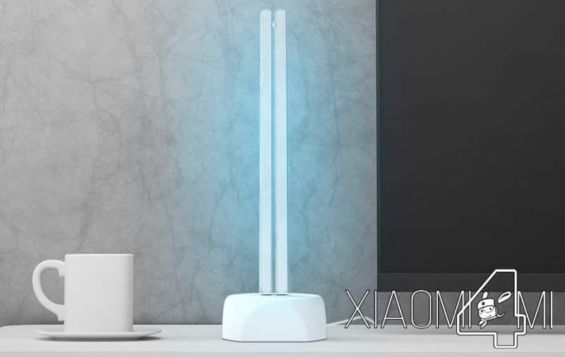 Xiaomi Coronavirus lámpara