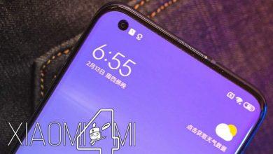 Photo of Esta es la razón de por qué la cámara selfie del Xiaomi Mi 10 y Mi 10 Pro no se halla en el borde de la esquina