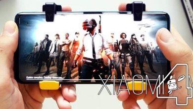Photo of El Xiaomi Mi 10 y Mi 10 Pro ya son compatibles con varios juegos a 90Hz