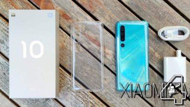Photo of Xiaomi Mi 10 Pro vs Xiaomi Mi Note 10 Pro: duelo de lentes que muestra una mejora escueta
