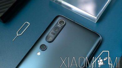 Photo of Xiaomi Mi 10 Pro se actualiza mejorando el modo luna y solucionando errores