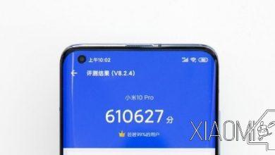 Photo of Xiaomi Mi 10 Pro, el smartphone Android más potente del mercado global