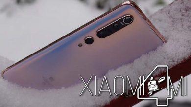 Photo of Los Xiaomi Mi 10 presumen de buenas temperaturas y duración de batería