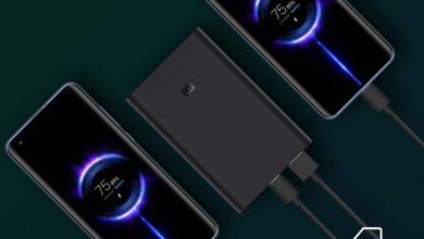 Photo of Xiaomi Power Bank 3 con 10000mAh y 50W para los Xiaomi Mi 10