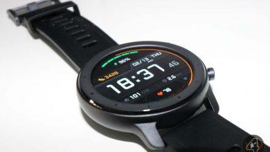 Photo of Amazfit GTR Lite, probamos la versión básica del smartwatch de Huami