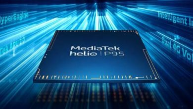 Photo of MediaTek presenta el nuevo Helio P95, procesador pensado en la IA