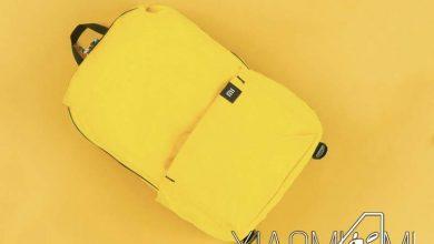 Photo of Xiaomi Mi Backpack 20L, ahora más grande con un precio de 6€