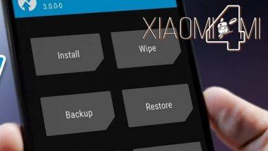 Photo of Cómo instalar de forma fácil el TWRP en tu smartphone Xiaomi