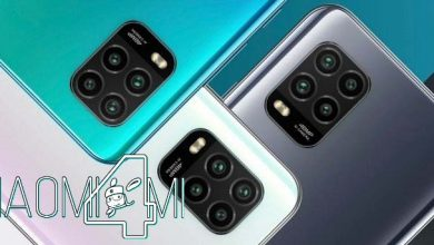 Photo of Xiaomi Mi 10 Lite ocupará el lugar del Redmi K30 5G en Europa