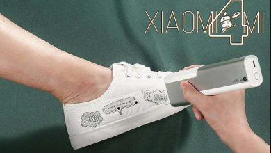 Photo of Xiaomi pone a la venta PrintPen, la impresora con tinta electrónica que permite serigrafiar cualquier superficie