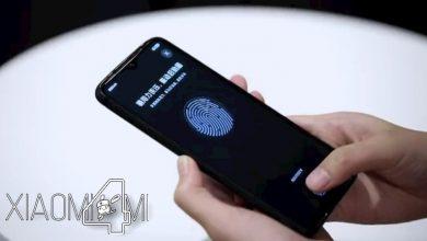 Photo of Tu próximo Redmi de gama baja podría llevar sensor de huella en pantalla