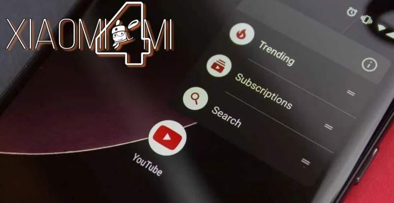 Vídeos Youtube pantalla completa - Noticias Xiaomi