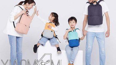 Photo of Xiaomi pone a la venta una nueva mochila Mijia, esta vez de 7L y 15L