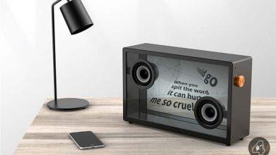 Photo of Morror Art el nuevo altavoz con pantalla que Xiaomi ha puesto en Youpin