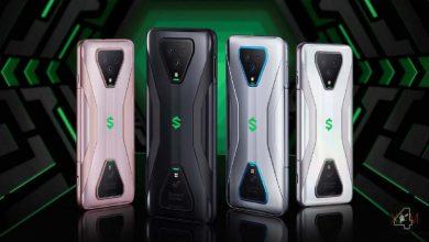 Photo of Productos nuevos que Xiaomi ha puesto a la venta: Black Shark 3 y dispositivos MiJia entre otros