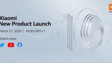 Photo of Xiaomi nos cita el día 27 a las 14 horas para la presentación Global de los nuevos Xiaomi Mi 10
