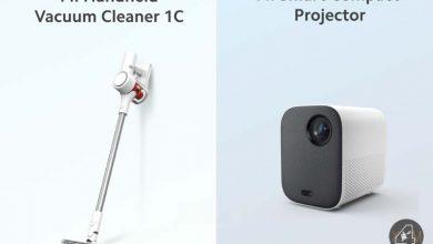 Photo of Dos nuevos productos Xiaomi aterrizan en el mercado global