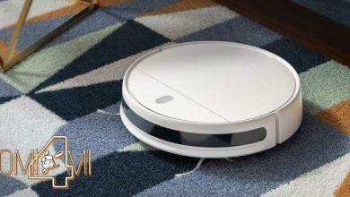 Photo of Xiaomi Mijia Vacuum G1, el robot aspirador más barato lanzado por Xiaomi llega con aspirado y friegasuelos