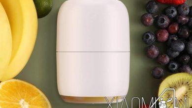 Photo of Xiaomi pone a la venta un esterilizador de Viomi que recuerda a urna para cenizas
