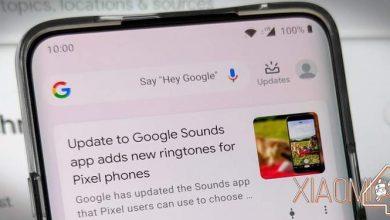 Photo of Xiaomi elimina la bóveda de aplicaciones en los Xiaomi Mi 10 y encontramos Google Noticias ¿Imposición de Google?