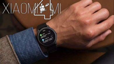 Photo of Xiaomi vende el nuevo smartwatch de Haylou en 19€