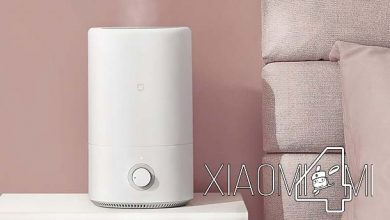 Photo of Humidificador Xiaomi Mijia con hasta 4L de agua ya a la venta