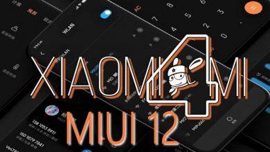 Photo of Esta es la única manera en la que que puedes tener MIUI 12 en tu Xiaomi la próxima semana