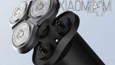 Photo of Xiaomi Mijia Electric Shaver S300, misma potencia, menor precio, ya a la venta