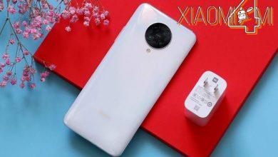 Photo of Redmi K40 Pro comienza a ser nombrado a falta de meses de ser presentado