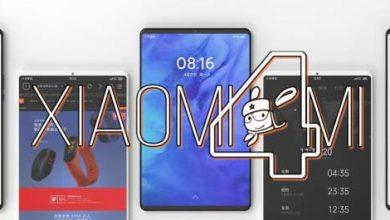 Photo of Redmi Pad, la supuesta vuelta de la Mi Pad de Xiaomi se muestra con 5G y 90Hz