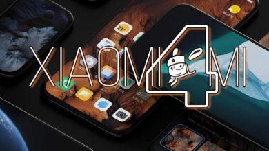 Photo of Xiaomi añade mejoras de personalización en los ajustes del modo oscuro de MIUI 12
