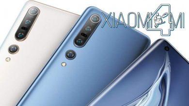 Photo of Alternativas al Xiaomi Mi 10 Pro: qué otros modelos compraría
