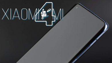 Photo of Xiaomi Mi 10 Pro, su pantalla está a la misma altura que la del iPhone 11 Pro, OnePlus 7 Pro y Samsung Galaxy S10+
