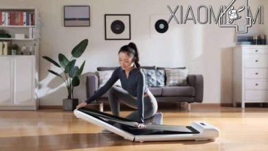 Photo of Xiaomi Mi Treadmill, una cinta de correr estaría a punto de presentarse