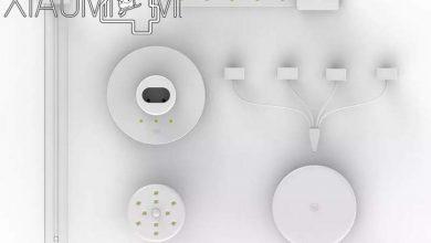 Xiaomi lámparas UVC