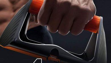 Photo of Xiaomi tiene unos push up bars que permiten ejercicios variados y ya puedes comprarlos