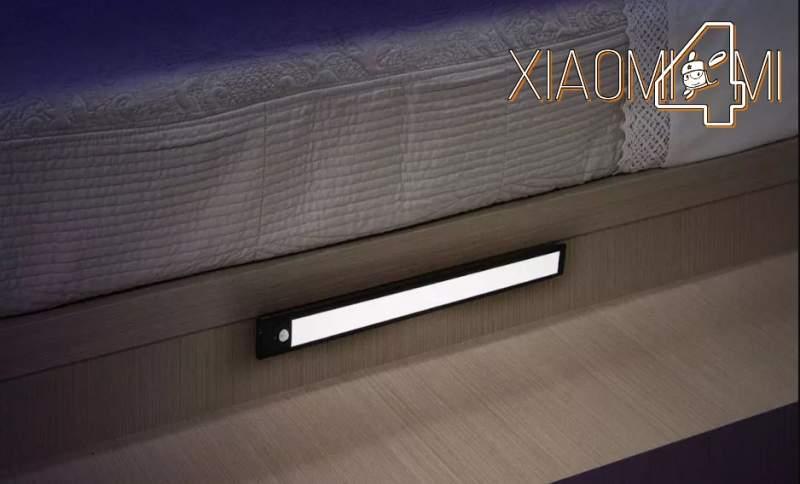 Xiaomi sensor movimiento lampara