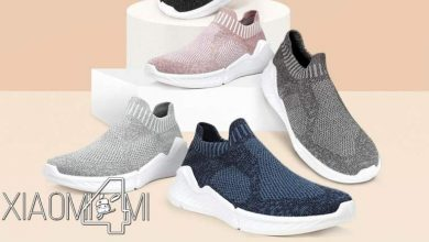 Photo of 16€ es lo que cuestan estas zapatillas de Freetie que Xiaomi ha vendido en Youpin