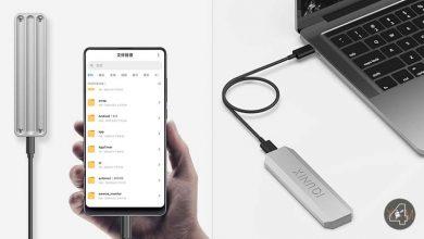 Photo of Xiaomi pone a la venta una carcasa que adapta tu SSD con conexión USB C y OTG
