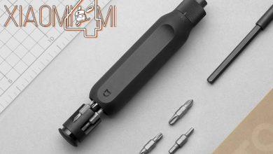 Photo of Xiaomi renueva su destornillador eléctrico Mijia y ya puedes comprarlo al mejor precio