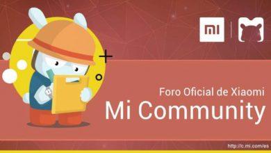 Photo of Para Xiaomi España el Mi Fan ya no es importante