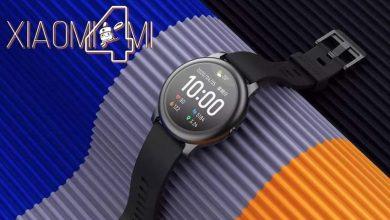 Photo of Este smartwatch que Xiaomi vendió de Haylou se encuentra en preventa y no te recomiendo que lo compres