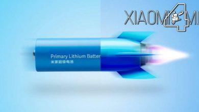 Photo of Ya puedes comprar por menos de 8€ las mejores pilas de Xiaomi