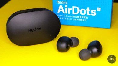 Photo of Análisis Redmi AirDots S, mejorando sonido y manteniendo precio