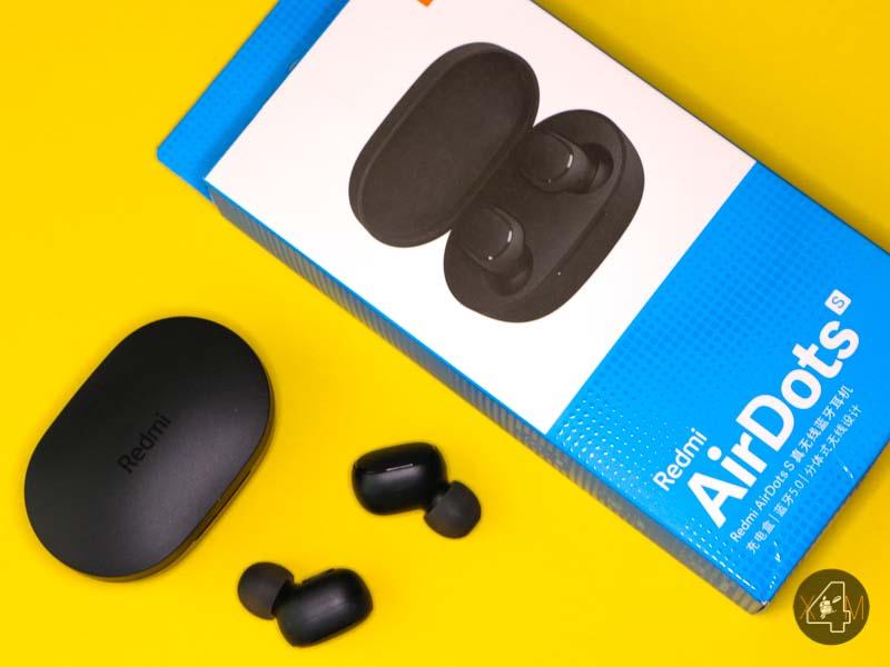 Redmi-AirDots-S-uso